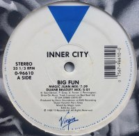 Inner City / Big Fun