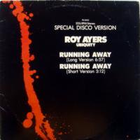 Roy Ayers Ubiquity / Running Away