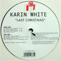 Karyn White / Last Christmas