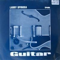 Larry Spinosa / Guitar