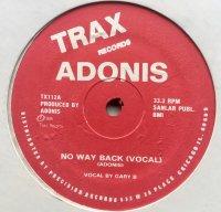 Adonis / No Way Back