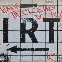 I.R.T. / Watch The Closing Doors!