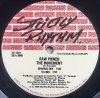 Raw Power / The Movement c/w Strings