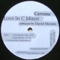 Cerrone Love In C Minor Black Is Black