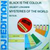 Wilbert Longmire / Black Is The Colour c/w MFSB / Mysteries Of The World