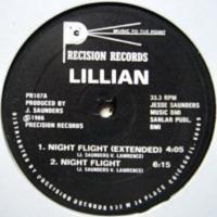 Lillian / Night Flight