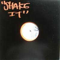 DJ Rooster & Sammy Peralta / Shake It
