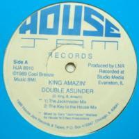 King Amazin / Double Asunder