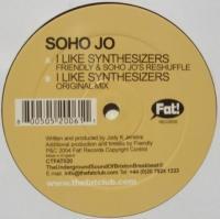 Soho Jo / I Like Synthesizers