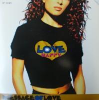 Love Happy / Message Of Love
