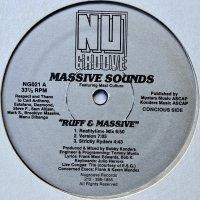 Massive Sounds / Ruff & Massive