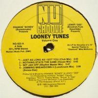 Frankie Bones & Lenny Dee / Looney Tunes  Volume One