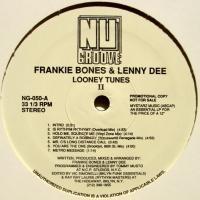 Frankie Bones & Lenny Dee / Looney Tunes II