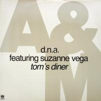 DNA Featuring Suzanne Vega / Tom's Diner