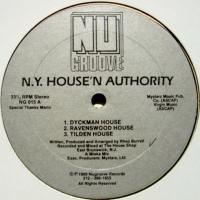 N.Y. House'n Authority / Dyckman House