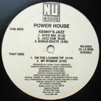 Power House / 2