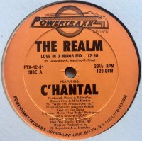 C'hantal / The Realm