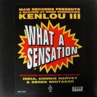Kenlou III / What A Sensation ...