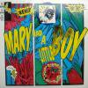 Snap! / Mary Had A Little Boy