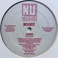Roqui / Lover