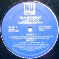 Transphonic / Club Tools