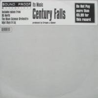 Century Falls Feat. Philip Ramirez / It's Music