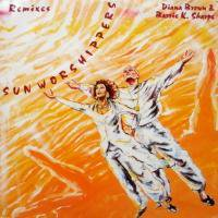 Diana Brown & Barrie K Sharpe / Sun Worshippers