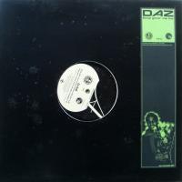 Daz / Keep Givin' Me Luv