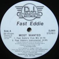 Fast Eddie / Most Wanted