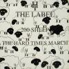 200 Sheep / The Hard Times March