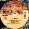 Cher / Take Me Home c/w Hell On Wheels