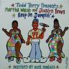 Todd Terry Presents Martha Wash & Jocelyn Brown Keep On Jumpin'