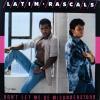 The Latin Rascals / Don't Let Me Be Misunderstood