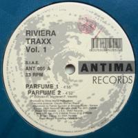 Riviera Traxx / Vol. 1