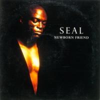 Seal / Newborn Friend