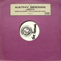 Kathy Brown / Joy