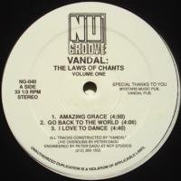 Vandal / The Laws Of Chants Volume One