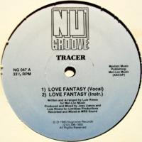 Tracer / Love Fantasy
