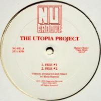 The Utopia Project / File #1