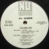 33 1/3 Queen / Volume One