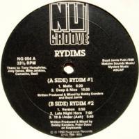 Rydims / Rydim #1