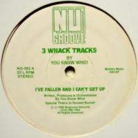 You Know Who! / 3 Whack Tracks