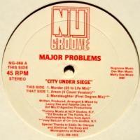 Major Problems / City Under Siege