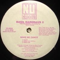 Basil Hardhaus 2 / Make Me Dance