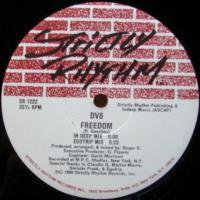 DV8 / Freedom
