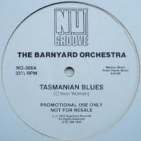 The Barnyard Orchestra / Tasmanian Blues