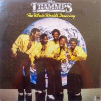 The Trammps / The Whole World's Dancing