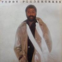 Teddy Pendergrass / Teddy Pendergrass