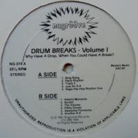 Drum Breaks / Volume I