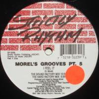 George Morel / Morel's Grooves Pt. 5